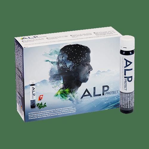 ALP PROTECT micronutrients ampoules